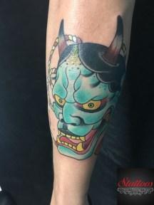 Stattoos, tattoo piercing shop