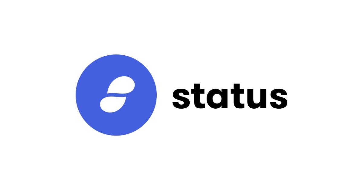 share - Что такое платформа Status и криптовалюта SNT?