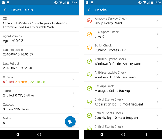 android screenshots 2