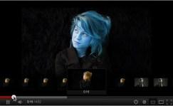 Sela Sue Smurfette?<br /> <em>Notice the thumbnail images showing the correct colours!</em>
