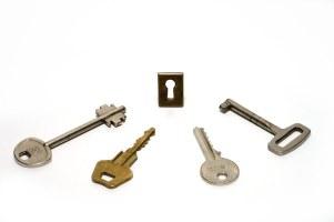 exhaustive key search