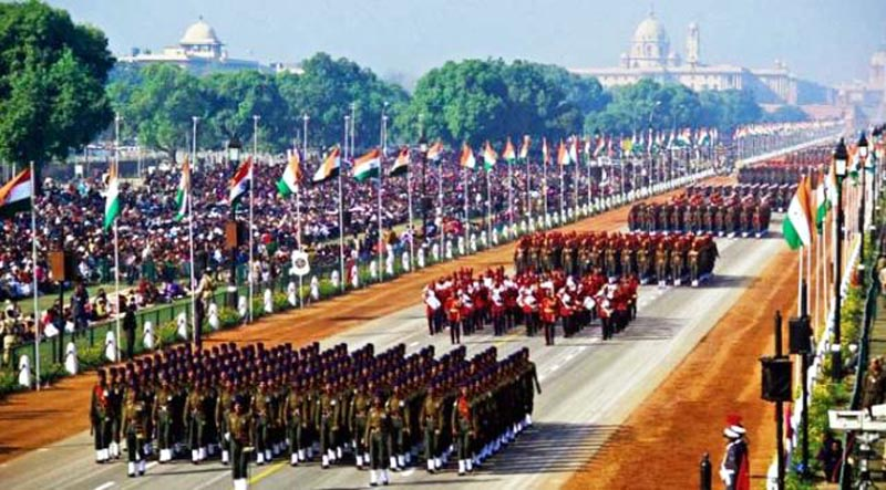 Happy Republic Day Wish Images 2020
