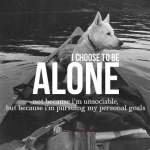 Top 101+ Feeling Lonely | Alone Status, Quotes, Dp For Whatsapp