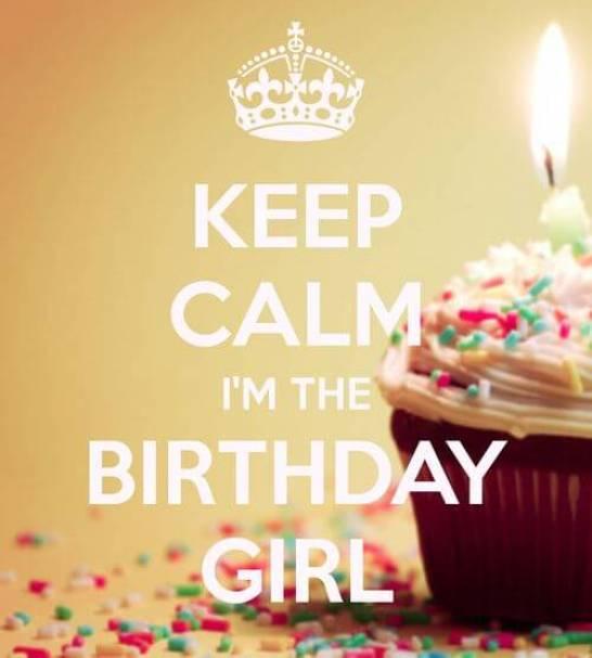 Today is my birthday dp pics