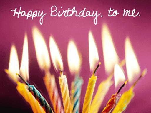 happy birthday whatsapp dp