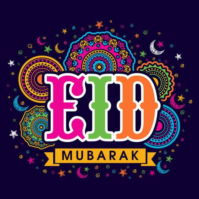 Happy Eid Wishes Quotes: {Happy*} Eid Mubarak 2018 Status Video, Sms