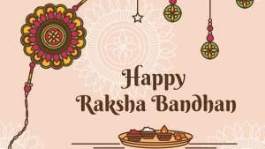 Advance Raksha Bandhan 2018 wishes