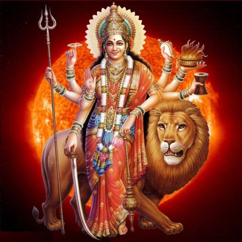 Jai Mata Di Whatsapp Dp, Jai Mata Di Whatsapp Images, Jai Mata Di Photos for whatsapp
