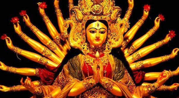 Advance Durga Puja 2018 Status Wishes