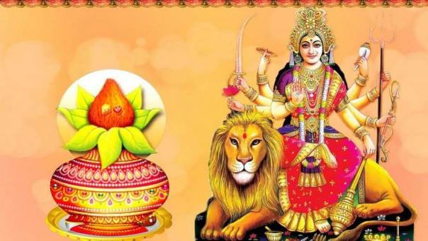 Advance Happy Navratri 2018 status wishes