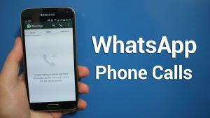 How To Do Whatsapp Free International Calls, Whatsapp Video Call