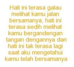 Image Result For Kata Mutiara Buat Pacar Pembohong