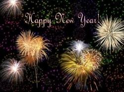 Ucapan Tahun Baru Paling Keren Buat Pacar