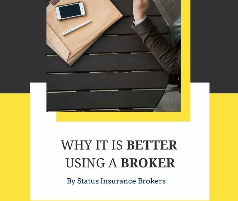 Why it is better to use a broker