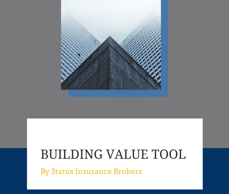 Building Value Tool