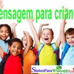 mensagem para criança-imagens-1