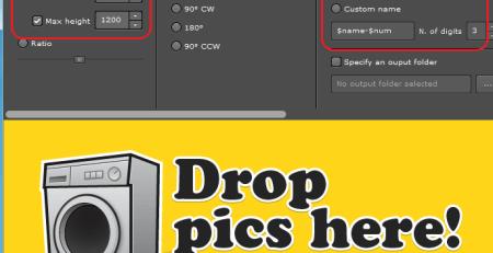 Cómo reducir el tamaño de las imágenes