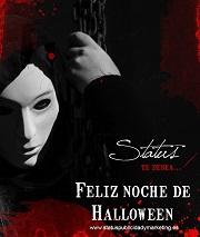Diseños Halloween 2