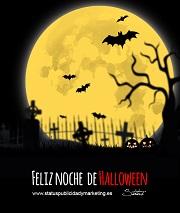 Diseños Halloween 3