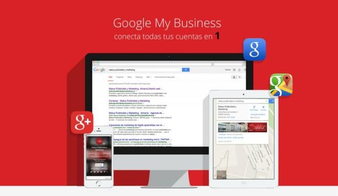 Ventajas de Google My Busineess