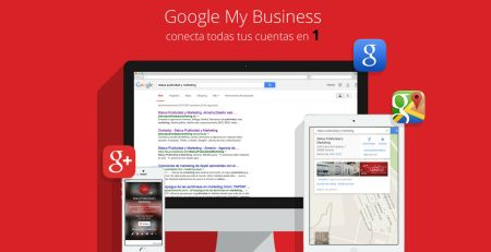 Ventajas de Google My Busineess