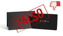 Sorteos falsos en las redes sociales