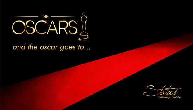 Los Óscar 2015