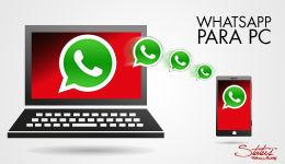 Cómo descargar WhatApp para pc