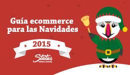 Ecommerce Navidad 2015