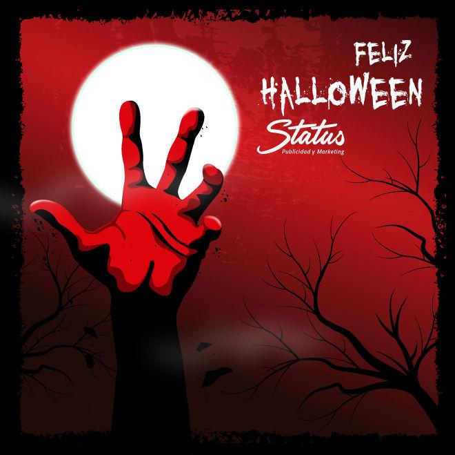 Publicidad y Halloween