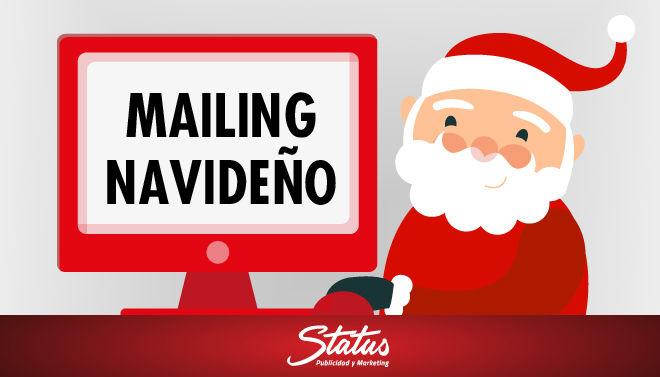Campañas Mailing