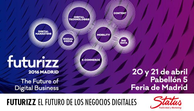 Futurizz Madrid