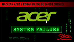 Hackean acer