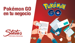 Pokémon Go como herramienta de marketing