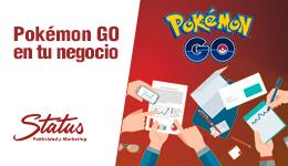 Pokémon Go como herramienta de marketing