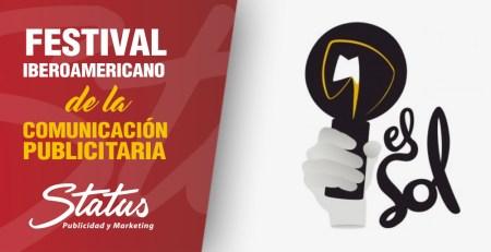 Festival Publicidad El Sol