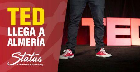 Evento TED Almería