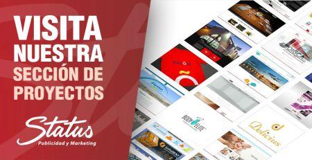 Trabajos de publicidad y marketing