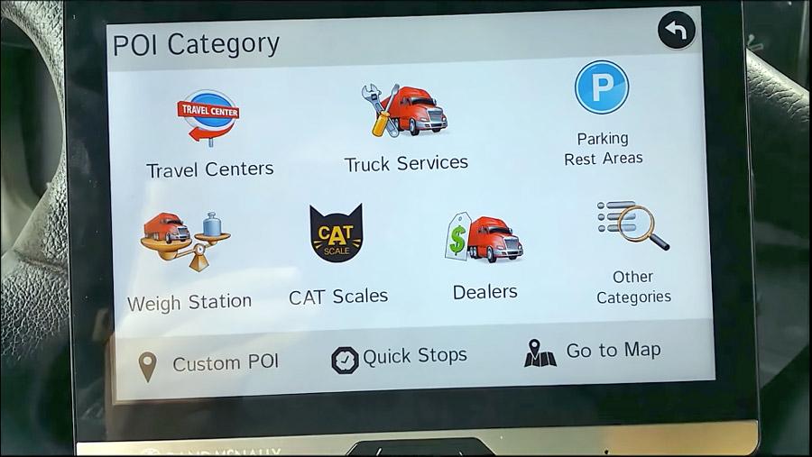 Owner Operator Trucking Jobs GPS