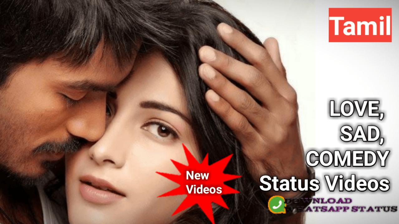 Mix Tamil WhatsApp Status Download
