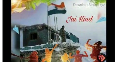 Anekta Me Ekta – 15 August Whatsapp Status Video