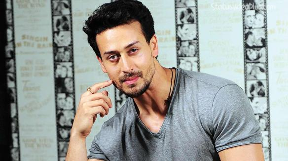 Unbelievable Song Tiger Shroff