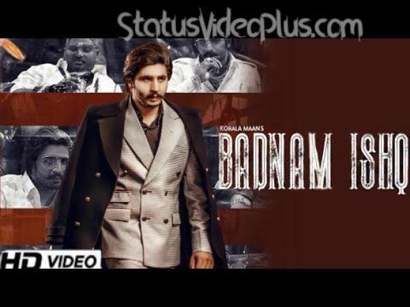 Badnaam-Ishq-Song-Korala-Maan-download