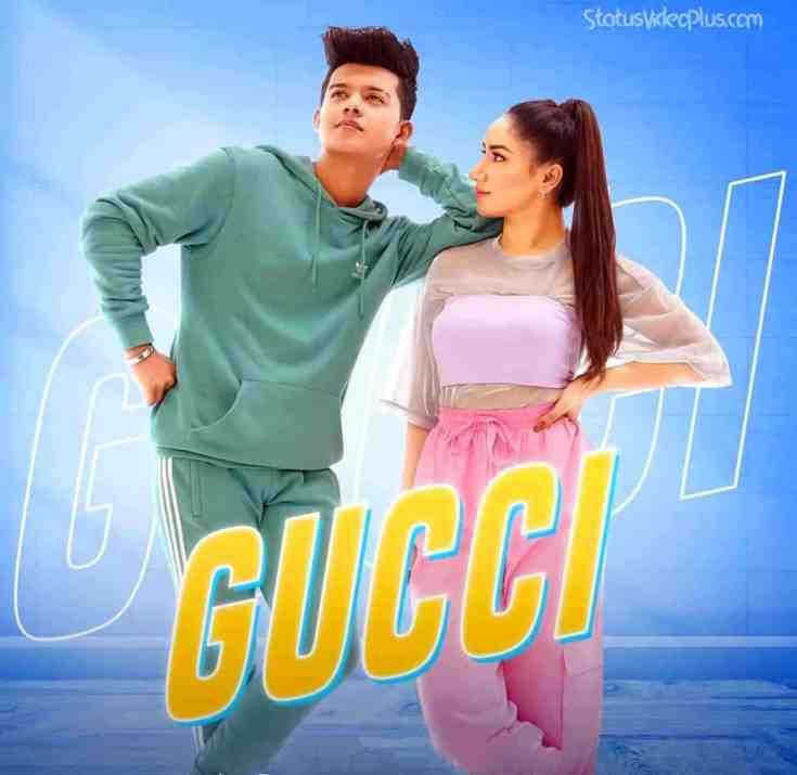 Gucci Song Aroob Khan Riyaz Aly