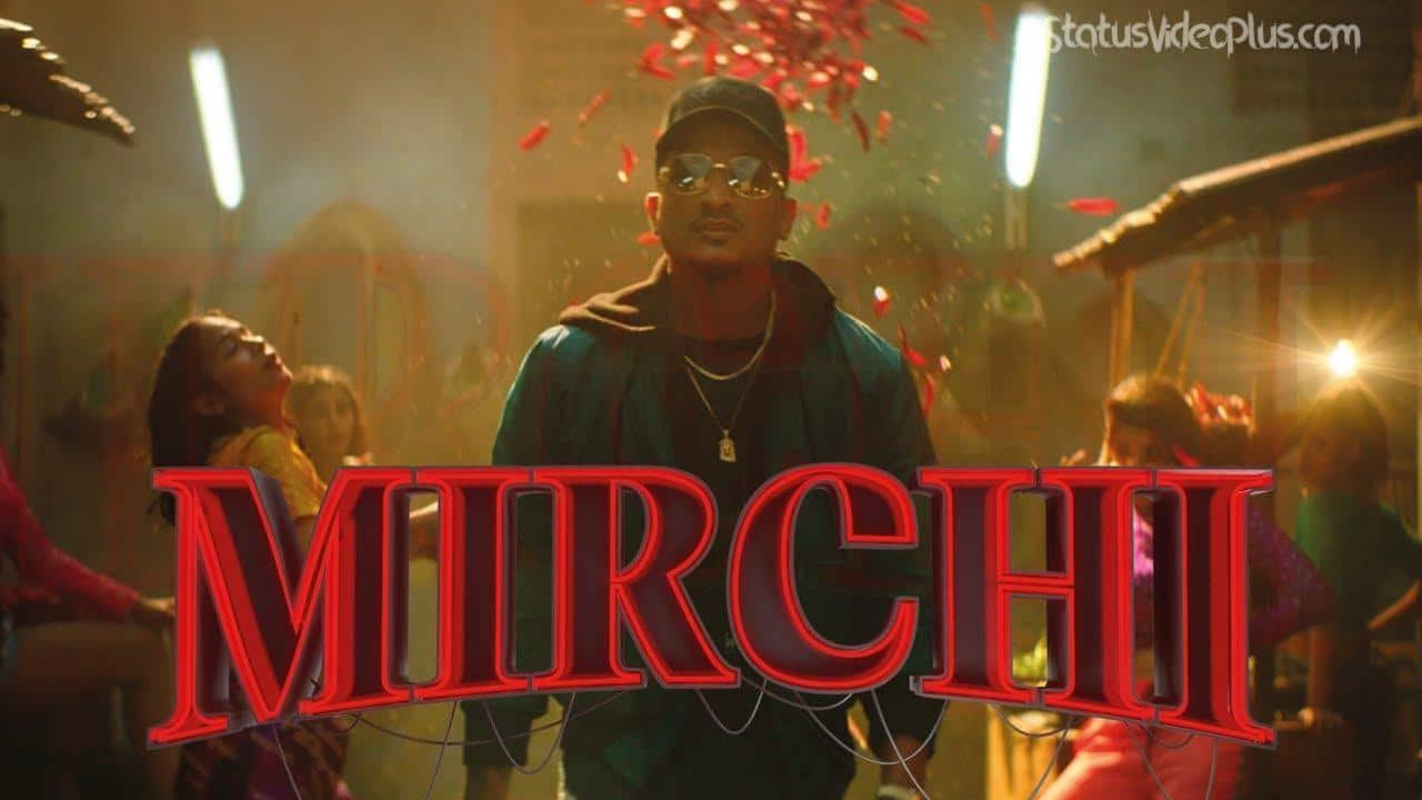 Mirchi Song Divine