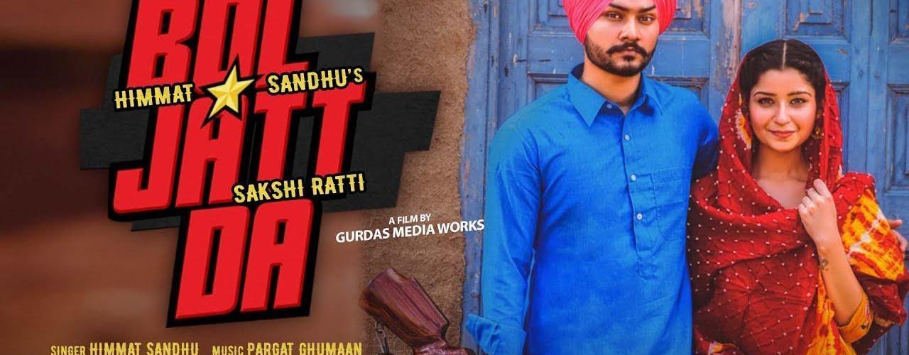 Bol Jatt Da Song Himmat Sandhu download