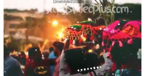 Ham Bihari Hai Guru – Chhath Puja Status Video