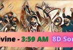 3-59 AM Song Divine Download Whatsapp Status Video