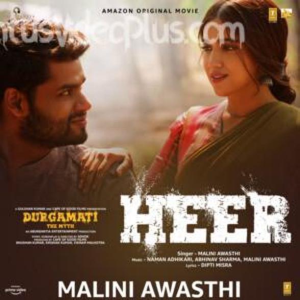Heer Song Durgamati Download
