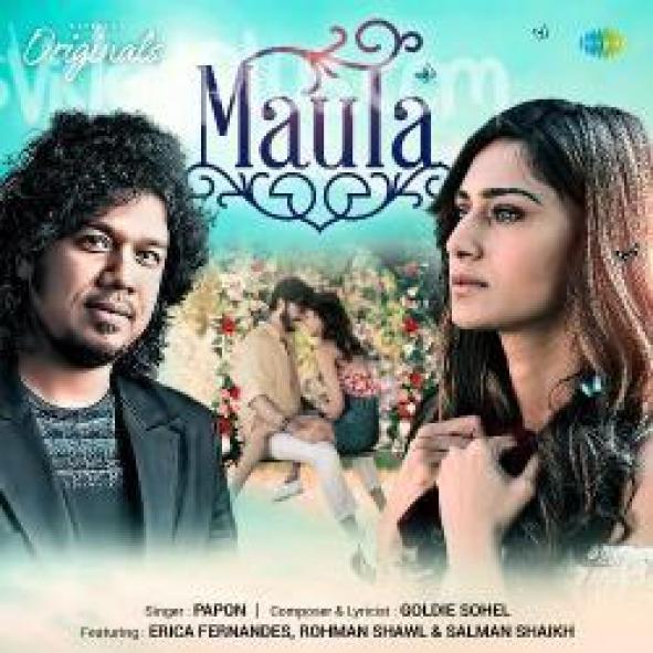 Maula Song Papon Download